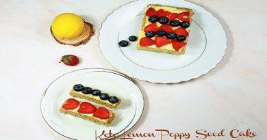 Làm bánh Keto chuyên sâu – Keto Cakes ăn ngon – eo thon