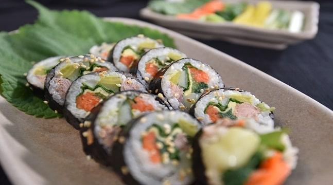 Nhất Kimchi nhì Kimbap – Cách làm 2 món ăn trứ danh của ẩm thực Hàn Quốc