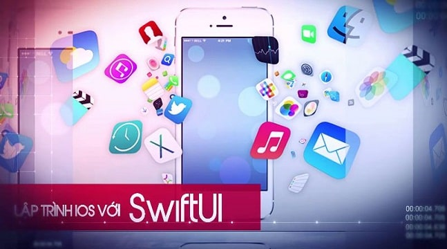 Lập trình iOS với SwiftUI