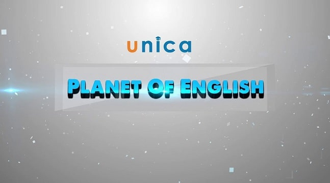 Planet Of English