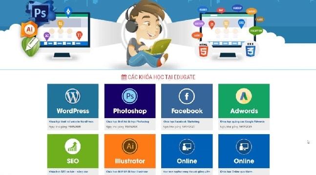 Thiết kế website WordPress chuẩn SEO trong 8h