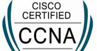 Kỹ thuật quản trị an ninh mạng quốc tế Cisco CCNA